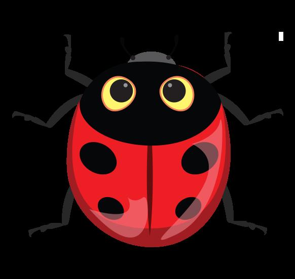 luckycharm app lady bug